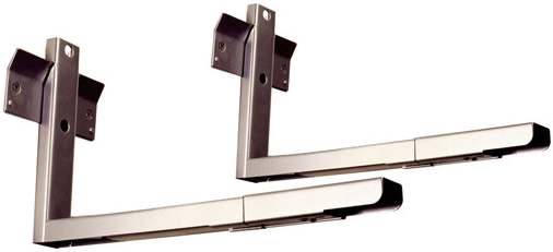 Microwave Wall Bracket
